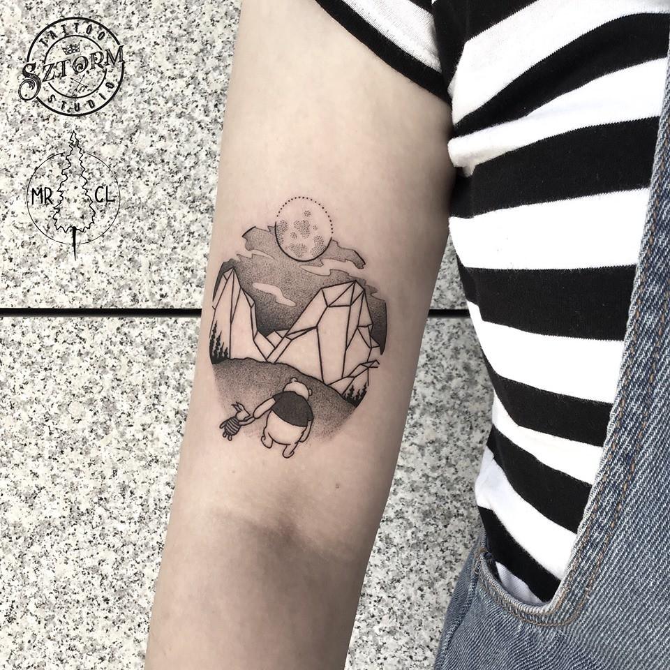 The Worlds Newest Photos Of Tatuaż Flickr Hive Mind
