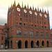 Stralsund 2019 - Rathaus