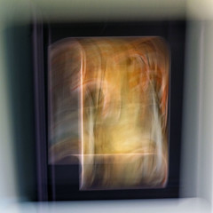 Art on the Wall (Macro Lord) Tags: icm intentional camera movement art abstract impression blur blurry blurred