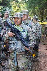 5th Regiment, Basic Camp, Terrain Association (armyrotcpao) Tags: terrain teamwork cst2019 camp land intro fortknox basic nav mapreading armyrotc 5thregiment cadetsummertraining