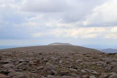 Cairngorm Plateau (steve_whitmarsh) Tags: aberdeenshire scotland scottishhighlands highlands landscape mountain hills rocks topic