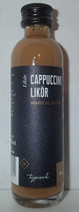 Cappuccino Likör (luc1102) Tags: bottle alcohol drink hobby collection miniature