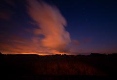Blue Hour (Markus Branse) Tags: nightsky sky himmel heaven sterne stars wetter weer meteo weather blau blu blue hour blauestunde stunde licht light nacht night nite nuit dülmen germany deutschland münsterland nordhimmel kreiscoesfeld duelman astronomie astrologie astro