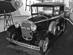 84-EL-06 FORD Model A Tudor Sedan (ClassicsOnTheStreet) Tags: 84el06 ford model a tudor sedan fordusa forda modela tudorsedan 30s 1930s vehicle pkw classiccar classic oldtimer klassieker veteran oldie classico gespot spotted carspot aviodome museum aviationmuseum luchtvaartmuseum lelystad pelikaanweg 2012 classicsonthestreet cwodlp onk el blw zww 19271931 20s 1920s
