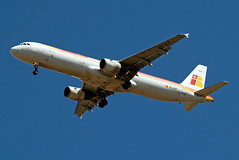 EC-ILP   Airbus A321-211 [1716] (Iberia) Home~G 25/05/2011 (raybarber2) Tags: 1716 airliner airportdata cn1716 ecilp egll filed flickr planebase raybarber spanishcivil
