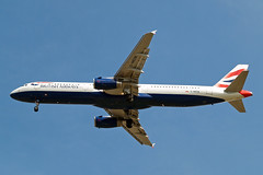 G-MEDN   Airbus A321-231 [3512] (British Airways) Home~G 02/07/2014 (raybarber2) Tags: 3512 airliner airportdata cn3512 egll filed flickr gmedn planebase raybarber ukcivil