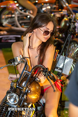 XOKA1829bs (Phuketian.S) Tags: girl model sexy bike show phuketbikeweek bikini string gstring tango red moulinrouge glasses nude biker harleydavidson honda dancer бикини танцовщица модель секси девушка женщина ночь вечер шоу байк пхукет таиланд тайланд подиум pose thailand phuket night evening phuketiab муленруж купальник black light performance