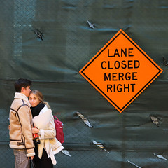 Couple in NYC (Michael Erhardsson) Tags: new york usa resa 2018