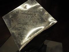 P9121797 (bentchristensen14) Tags: usa unitedstatesofamerica newyork newyorkcity manhattan wtc worldtradecenter 911memorialmuseum 911 dedication 1973