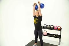 Kettlebell Exercise (KettlebeKings) Tags: kettlebell kettlebells workout exercise