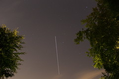 International Space Station 23/07/2019 (Epiphany Appleseed) Tags: iss international space station astro astrophotography astronomy astrophysics july 2019 summer