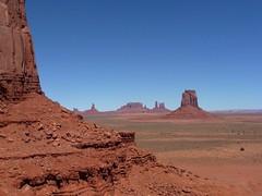 Monument Valley Navajo Tribal Park bis  (19) (Pierre Andre Leclercq) Tags: usa navajo ouestaméricain arizona utah etatsunis