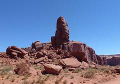 Monument Valley Navajo Tribal Park bis  (17) (Pierre Andre Leclercq) Tags: usa navajo ouestaméricain arizona utah etatsunis