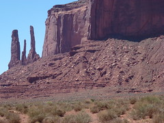 Monument Valley Navajo Tribal Park bis  (12) (Pierre Andre Leclercq) Tags: usa navajo ouestaméricain arizona utah etatsunis