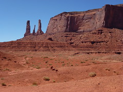 Monument Valley Navajo Tribal Park bis  (15) (Pierre Andre Leclercq) Tags: usa navajo ouestaméricain arizona utah etatsunis