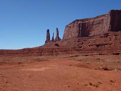 Monument Valley Navajo Tribal Park bis  (13) (Pierre Andre Leclercq) Tags: usa navajo ouestaméricain arizona utah etatsunis