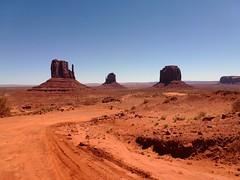 Monument Valley Navajo Tribal Park bis  (8) (Pierre Andre Leclercq) Tags: usa navajo ouestaméricain arizona utah etatsunis