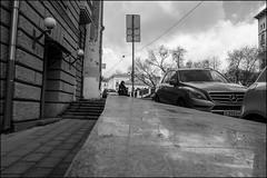 18drb0054 (dmitryzhkov) Tags: urban outdoor life human social public stranger photojournalism candid street dmitryryzhkov moscow russia streetphotography people bw blackandwhite monochrome