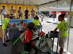 ITA_IDC_SHA_PedBikeSpinArtscape_072019_045 (Idle Time Ads) Tags: streetteam publicoutreach itapromotions idletimeadvertising maryland washington dc virginia artscape baltimore pedestriansafety bicyclesafety spinart mdot sha