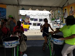 ITA_IDC_SHA_PedBikeSpinArtscape_072019_042 (Idle Time Ads) Tags: streetteam publicoutreach itapromotions idletimeadvertising maryland washington dc virginia artscape baltimore pedestriansafety bicyclesafety spinart mdot sha