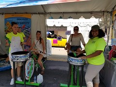 ITA_IDC_SHA_PedBikeSpinArtscape_072019_037 (Idle Time Ads) Tags: streetteam publicoutreach itapromotions idletimeadvertising maryland washington dc virginia artscape baltimore pedestriansafety bicyclesafety spinart mdot sha