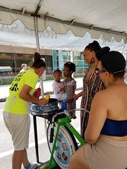 ITA_IDC_SHA_PedBikeSpinArtscape_072019_023 (Idle Time Ads) Tags: streetteam publicoutreach itapromotions idletimeadvertising maryland washington dc virginia artscape baltimore pedestriansafety bicyclesafety spinart mdot sha