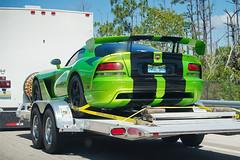 Dodge_Viper_ACR_001 (amm6587) Tags: auto green car exotic dodge acr viper srt10 dodgeviper nikon florida