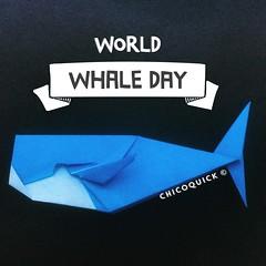 Origami Extra! Whale #おりがみ #夏 #Origami #Paper #Foldedbyme #Foldoftheday #Instaorigami #Summer #Whale #鯨 #Jul #23 #2019 #ElParaiso #Caracas #Venezuela #日本 #中國 #대한민국 #Uk #Deutsche #Россия #Ελλάς #chicoquick (chicoquick) Tags: おりがみ 夏 origami paper foldedbyme foldoftheday instaorigami summer whale 鯨 jul 23 2019 elparaiso caracas venezuela 日本 中國 대한민국 uk deutsche россия ελλάσ chicoquick