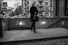 DRD161102_0915 (dmitryzhkov) Tags: urban outdoor life human social public stranger photojournalism candid street dmitryryzhkov moscow russia streetphotography people bw blackandwhite monochrome