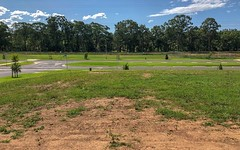 Lot 749 Flannery Ave, North Richmond NSW