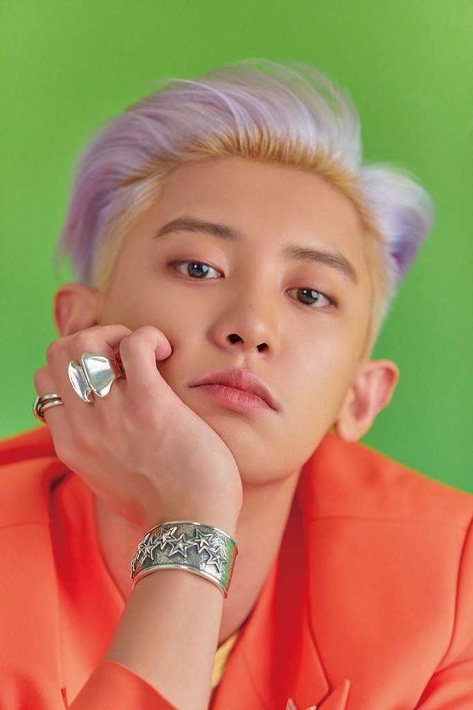 The World S Newest Photos Of Chanyeol Flickr Hive Mind