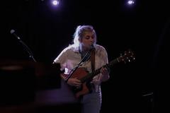 Andrea von Kampen at Bourbon Theatre 7.23.19