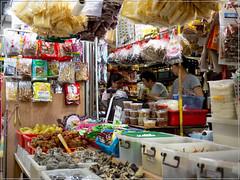 meli at the market (Nor Salman) Tags: gh3 m43 panasonic20mm17 market punggolplaza pasar