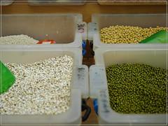 beans (Nor Salman) Tags: gh3 m43 panasonic20mm17 market punggolplaza pasar