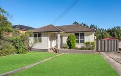 22 Janice Street, Seven Hills NSW