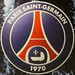 PARIS SAINT_GERMAIN 1970