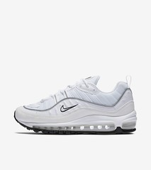 triple-white (2) (snkrgensneakers) Tags: nike sneakers shoes snkrs sport jordan