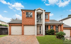 3/48 Greendale Terrace, Quakers Hill NSW