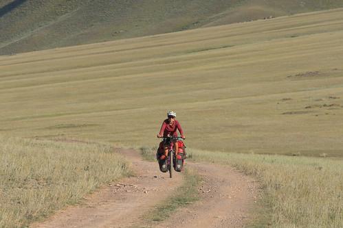 near Almaty - Kazakhstan