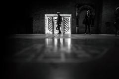 A holy place (Black&Light Streetphotographie) Tags: mono monochrome menschen menschenbilder leute lichtundschatten lightandshadows urban tiefenschärfe wow fullframe dof deepoffield vollformat bw blackandwhite blackwhite bokeh bokehlicious blur blurring sony streetshots streets streetshooting streetportrait street schwarzweis streetphotographie sw sonya7rii