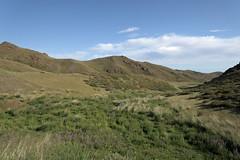 near Kegen - Kazakhstan