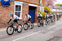 TEMPO (skysthelimit333) Tags: cyclerace tourdeyorkshire teamsky howden wheels
