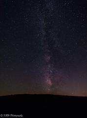 Starlight on Blackwater Canyon (KRHphotos) Tags: stars westvirginia nightphotography landscape canyon blackwaterfallsstatepark nature davis unitedstatesofamerica