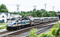 DSCF5256, Annapolis Jcn., MD 6-19-2019 (Rkap10) Tags: marc maryland other places railroad
