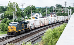 DSCF2318, Annapolis Jcn., MD 6-12-2019 (Rkap10) Tags: csx maryland other places railroad