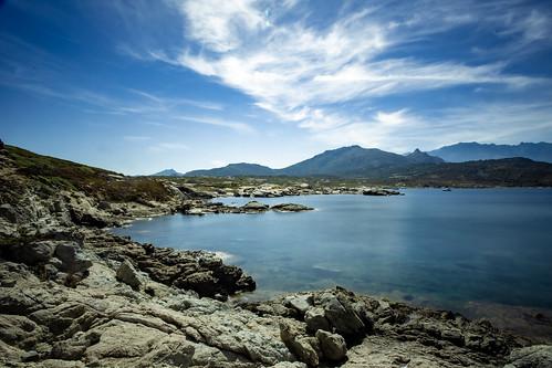 Baie d'Algajo / Algajo bay