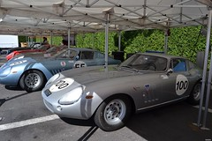 FERRARI 275 GTB - 1964 (SASSAchris) Tags: ferrari 275 gtb enzo voiture v12 italienne pininfarina maranello castellet circuit cavallino ricard rampante 10000 tours scuderia 10000toursducastellet httt htttcircuitpaulricard htttcircuitducastellet
