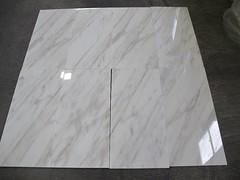 Calacatta-Marble-Tiles- (AcemarStone) Tags: calacatta gold oro marble white polished honed slabs tiles bathroom kitchen worktop countertop italy italian borghini bettogli