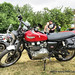 Motorrad Triumph