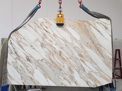 Calacatta-Vagli-Gold-Veined (AcemarStone) Tags: calacatta gold oro marble white polished honed slabs tiles bathroom kitchen worktop countertop italy italian borghini bettogli